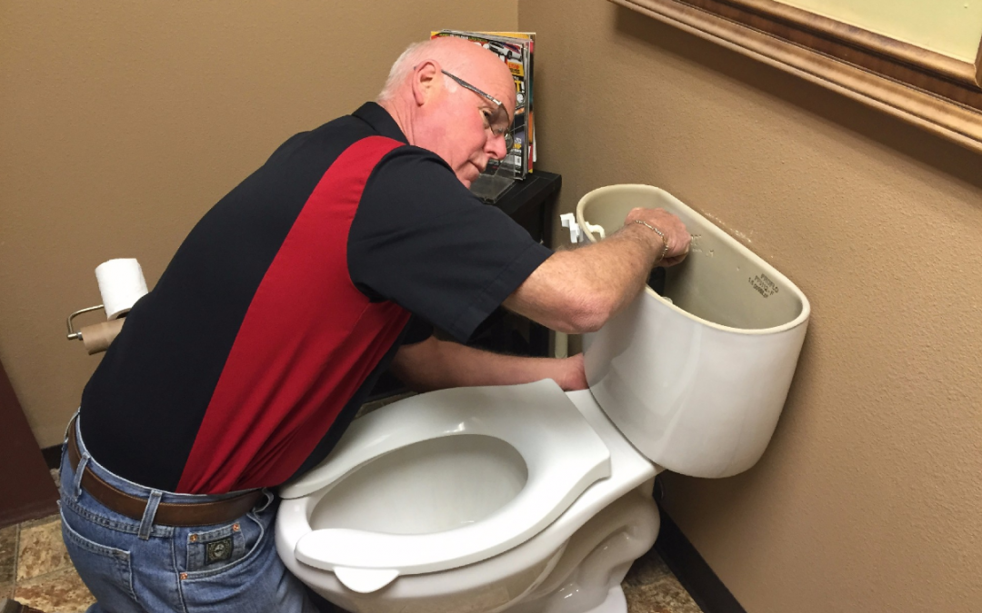 Tips on Removing an Old Toilet from Your Bathroom